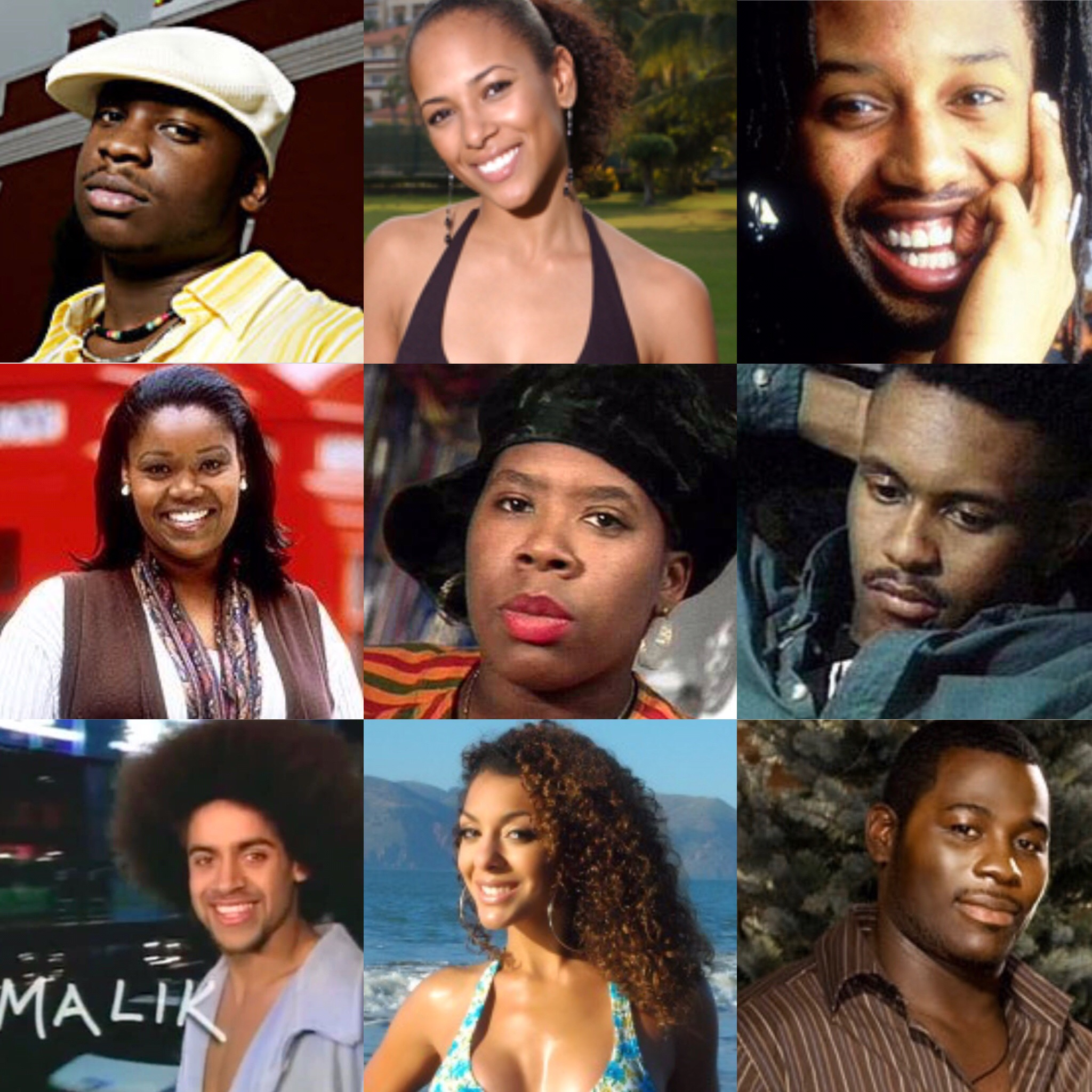 The Most Memorable Black Cast Members From The Real World High