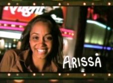 Arissa From The Real World